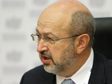 Генсек ОБСЄ Ламберто Заньєр