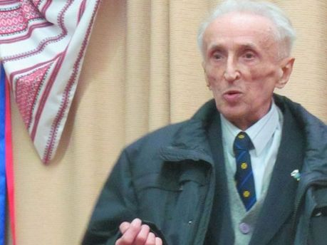 Евгений Куцик