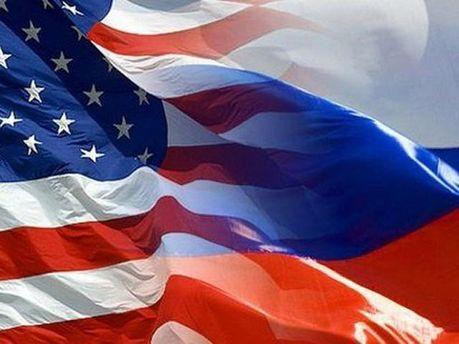 США - РФ