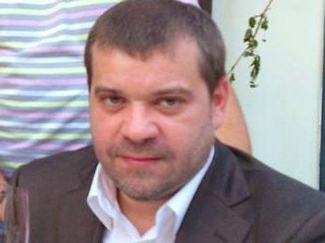 Євген Анісімов