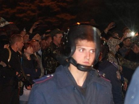 Луганск МВСД