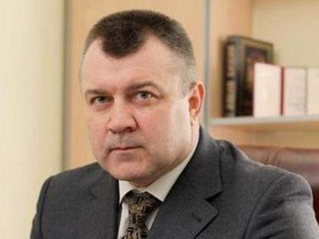 Адвокат Игорь Чудовский