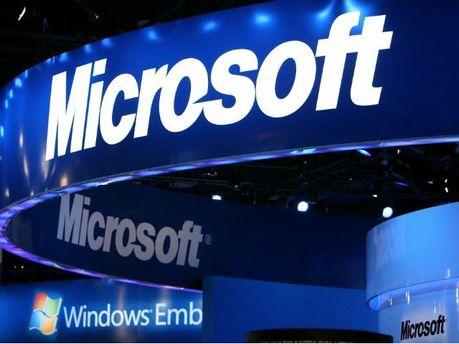Microsoft присоединяется к санкциям против российских компаний, - СМИ