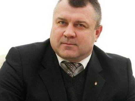 Ігор Чудовський