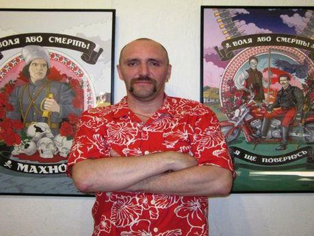 Андрей Ермоленко