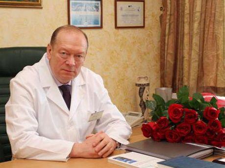 Віталій Москаленко