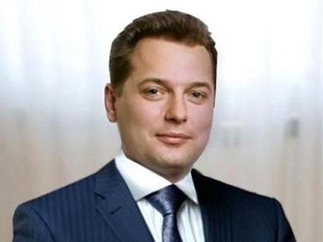 Андрій Волков