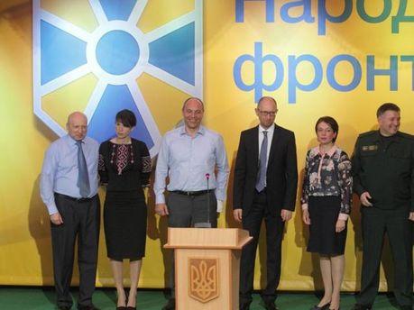 """В """"НФ"""" хотят отменить закон об амнистии участников событий на Донбассе"""