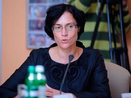 Олена Щербакова