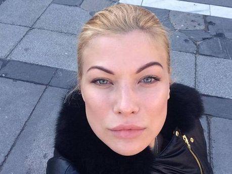 Дарина Лєдовських