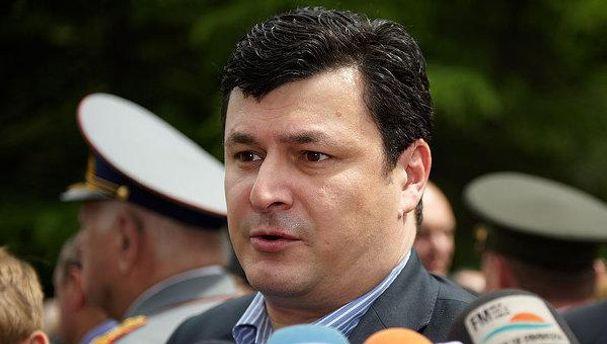 Олександр Квіташвілі