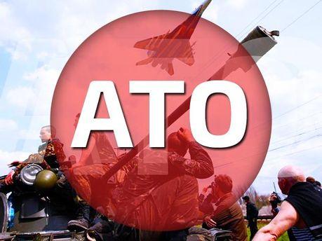На Донеччині терористи та російські військовослужбовці воюють одне з одним, — Тимчук
