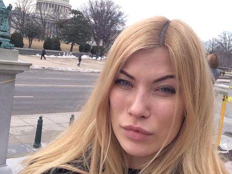 Дарья Ледовских