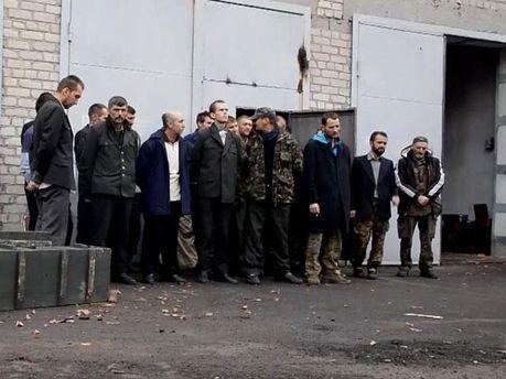 Из плена боевиков освободили еще 6-х военных, — Филатов
