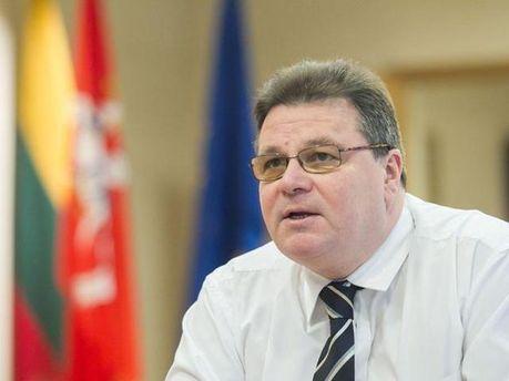 Линас Линкявичус
