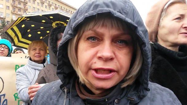 Ольга Воржеінова