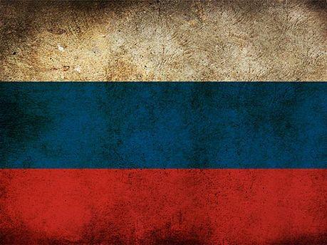 Прапор РФ