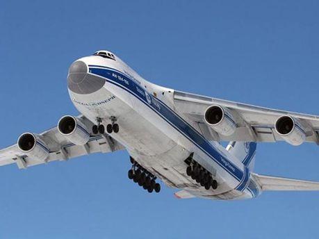 Вантажний літак