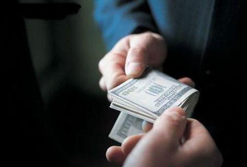 Долари США