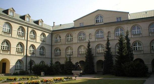 Люблинский католический университет
