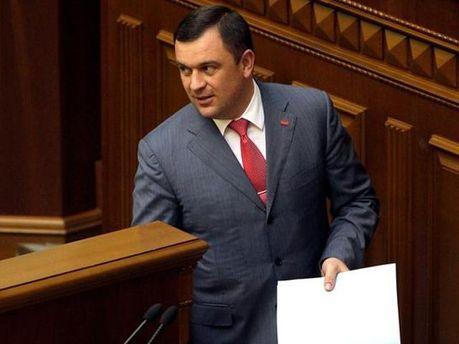 Валерий Пацкан