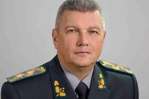 Віктор Назаренко.