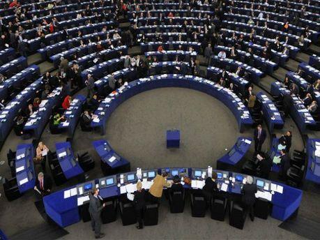 Сьогодні — день України в Європарламенті