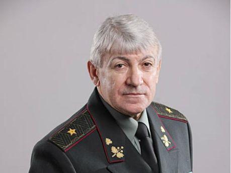 Василий Вовк