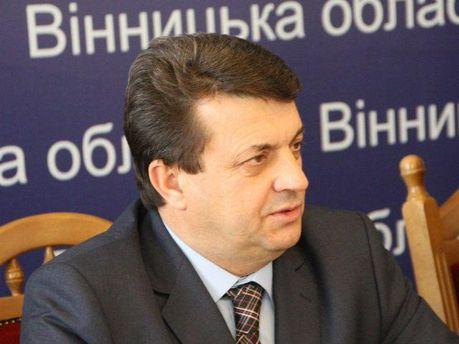 Анатолий Олейник