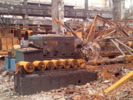 Завод прокатных валков