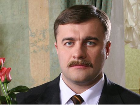 Михайло Пореченков