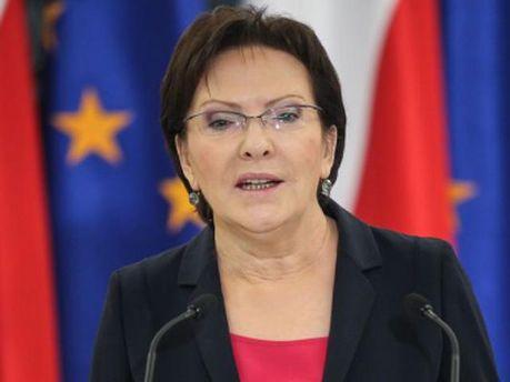 Эва Копач