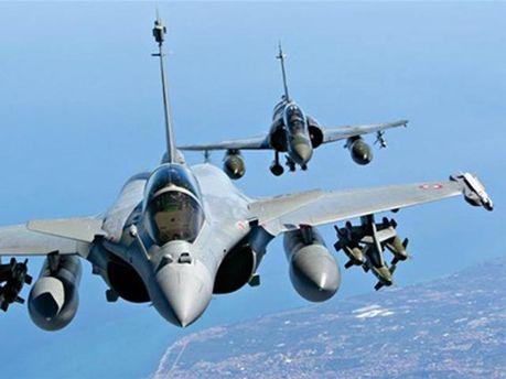 Авіація НАТО