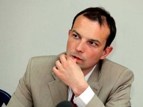 Егор Соболев