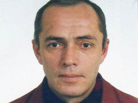 Олександр Гриценко,