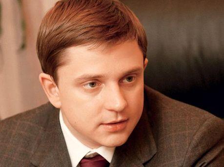 Олесь Довгий