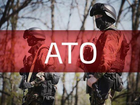 На Донбассе уничтожена группа российских разведчиков, — Генштаб