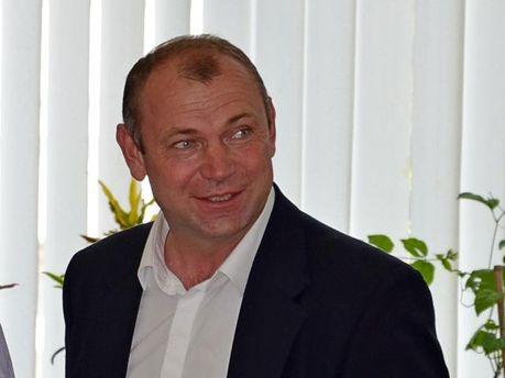 Ігор Бриченко