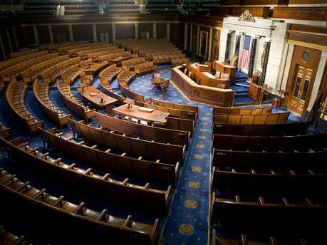 Палата Представників США