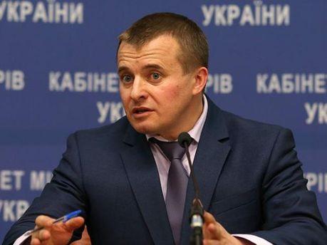 Володимир Демчишин