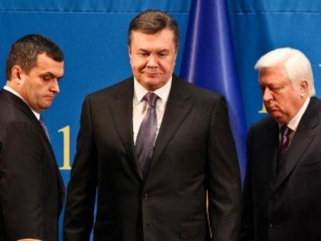 Еврочиновник рассказал, чем могут отменить санкции против чиновников Януковича