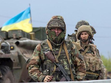 Бойовики 7 разів обстріляли позиції наших військових, вогонь у відповідь не відкривається