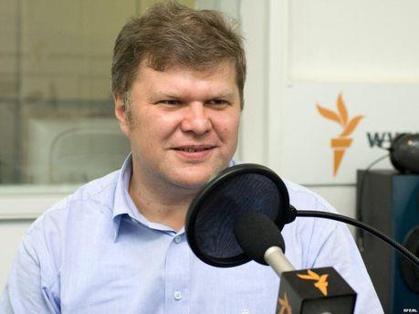 Сергій Мітрохін
