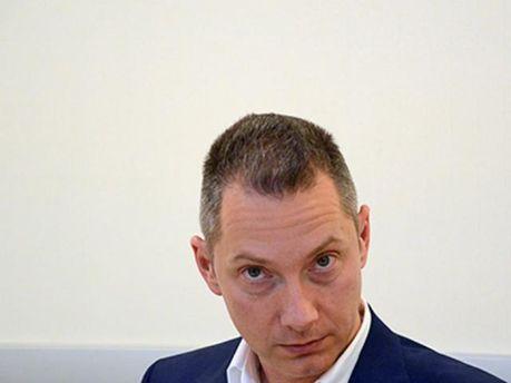 Ложкин за год заработал 1,2 млн гривен