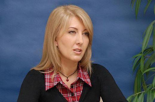 Наталія Бондаренко