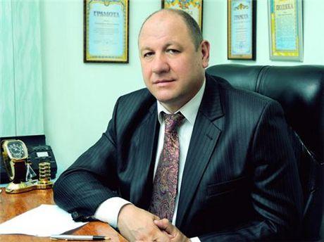 Александр Ревега
