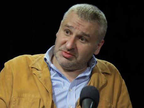 Марк Фейгин