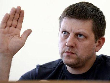 Олексій Карякін