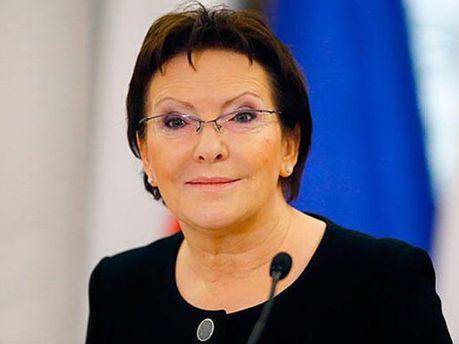 Єва Копач
