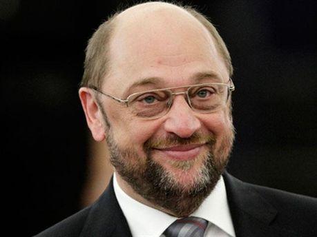 Мартин Шульц